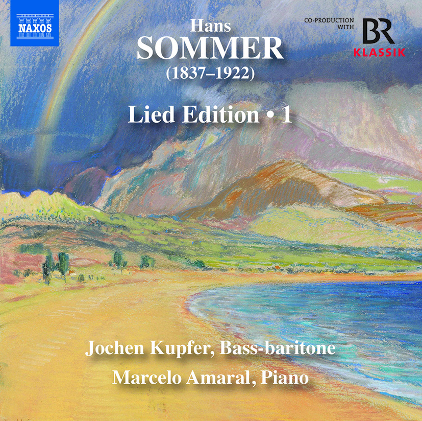 CD Hans Sommer Vol. 1