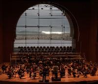 Konzertsaal Las Palmas
