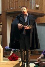 Jochen Kupfer als Beckmesser